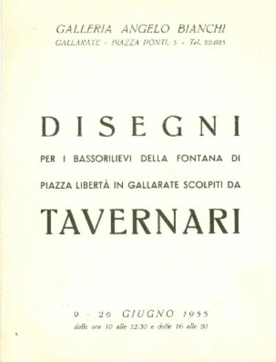 1955 - L. Bianchi - Gallarate