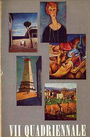 1956 - Roma