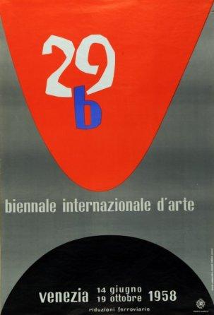 1958 - Venezia