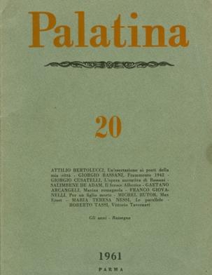 1961 - R. Tassi