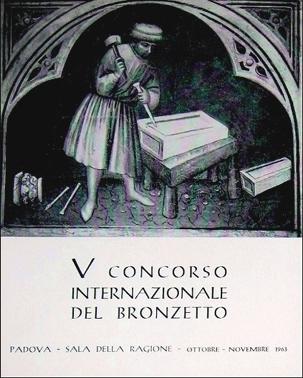 1963 - Padova