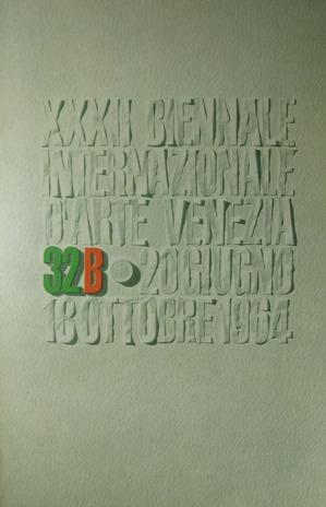 1964 - Venezia