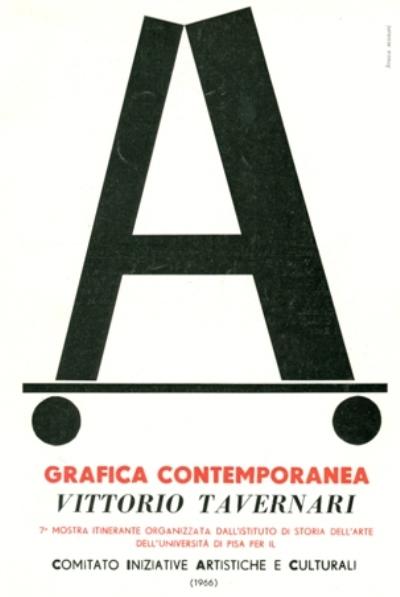 1966 - C.L. Ragghianti - Pisa