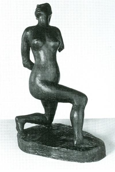 Figura in torsione